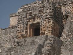 Circuito Mexico Auténtico Uxmal