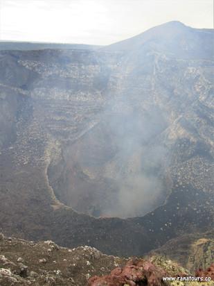 Sopka Masaya