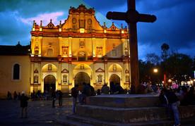 Circuito Mexico Auténtico San Cristobal