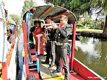 Mexiko zájezdy, Poznávací zájezdy do Mexika