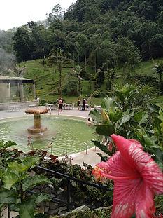 Poznávací zájezd do Kolumbie Santa Rosade Cabal