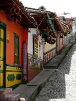 Agencia de Viajes en Colombia