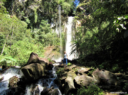Tropická Kostarika a Nikaragua