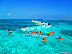 México exótico