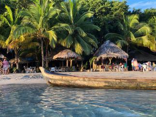 Bocas del Toro: zájezd na Kostariku
