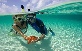 Circuito Mexico y Guatemala y Belice San Pedro snorkel