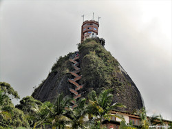 Exotická Kolumbie