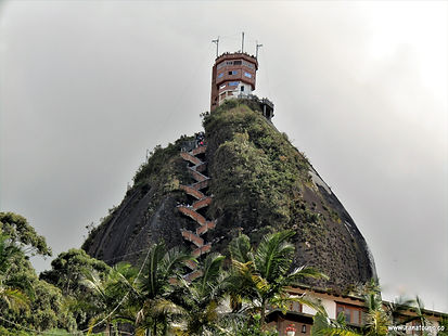Poznávací zájezd do Kolumbie Medellín