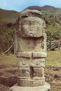 Poznávací zájezdy do Kolumbie Tierradentro