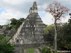 Zájezdy do Mexika a Guatemaly, český průvodce v Mexiku, výlety