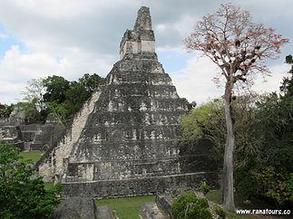 Velká cesta Střední Amerikou