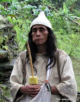 Poznávací zájezd do Kolumbie Ztracené město