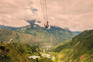 Poznávací zájezd Ekvádor Pastaza