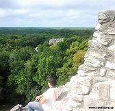 Circuito Yucatan y Chiapas Becan ruinas