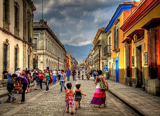 Circuito Mexico Auténtico Oaxaca