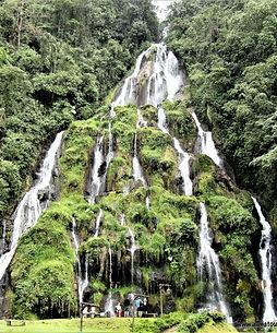 Poznávací zájezd do Kolumbie Santa Rosa de Cabal