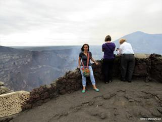 Zájezdy na Kostariku, zájezdy Nikaragua