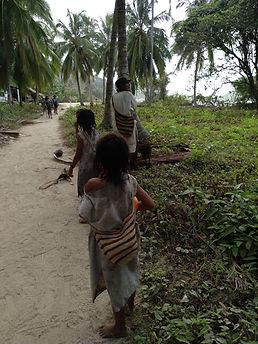 Poznávací zájezd do Kolumbie Santa Marta