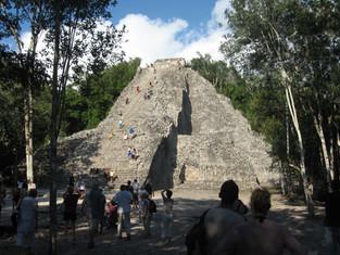 Circuito Mexico Auténtico Coba