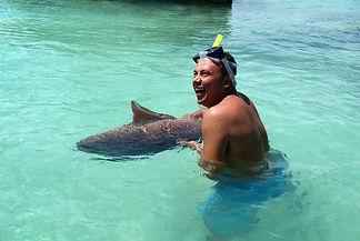 Isla Mujeres Fun Day