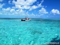 Guatemala Belize Poznávací Zájezd San Pedro