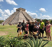 Bellezas de Yucatan, Chichen Itza e Isla Mujeres