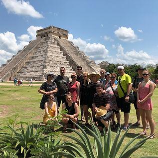 Agencia de viajes en Colombia, viajes a México, viajes a Costa Rica