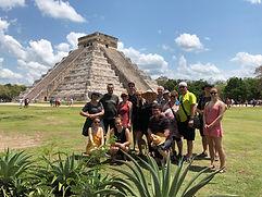 Mexiko, český průvodce v Mexiku, výlety v Mexiku