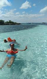 výlet isla mujeres
