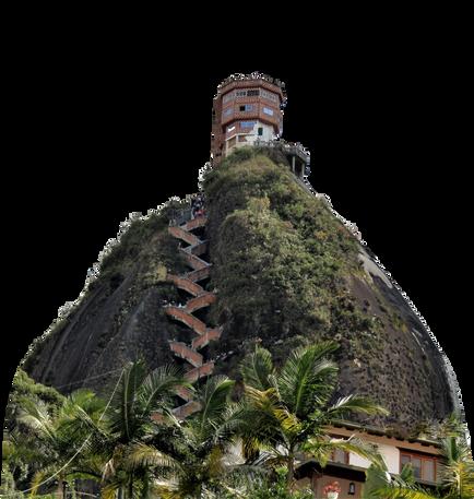 Tour a Guatapé desde Medellín