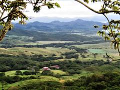 Poznávací zájezd na Kostariku listopad 2018