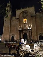 Zájezdy do Mexika