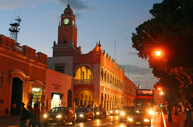 Circuito Mexico Auténtico Mérida