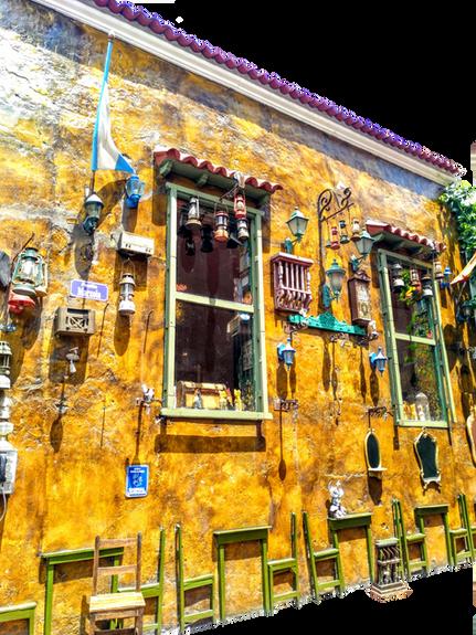Poznávací zájezd Kolumbie Bogota