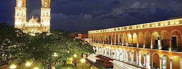Circuito Mexico Auténtico Campeche