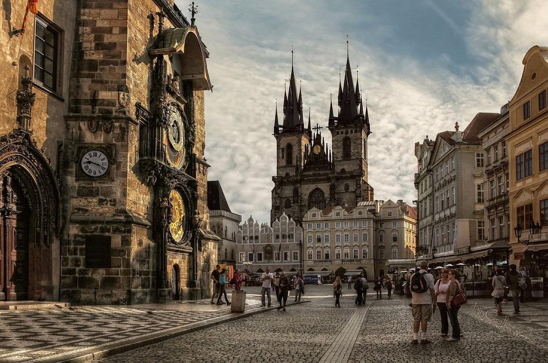Praha11