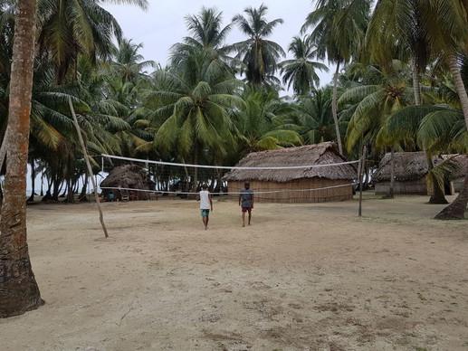 Kuna Yala (San Blas)