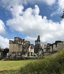 Poznávací zájezd Mexiko a Guatemala Tikal