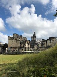 Guatemala Poznávací Zájezd Tikal