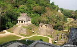 Zájezd Autentické Mexiko Ranatours