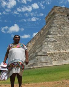 VIAJES A MÉXICO, EXCURSIÓN A CHICHEN ITZA
