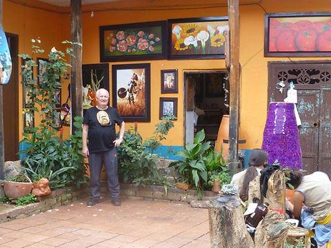 Colombia - clientes felices