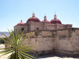 Circuito Mexico Auténtico Mitla