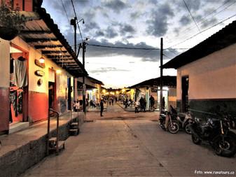 Kolumbie zájezdy, zájezdy do Kolumbie, Salento