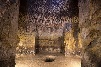 tierradentro-colombia-grave-subterráneo-