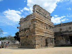 Zájezd Autentické Mexiko Ranatours.