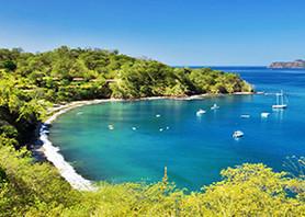 Playa Hermosa - Papagayo gulf Costa Rica