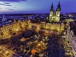 Praga_ Viajes a Rep