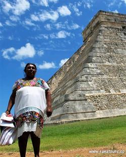 Zájezd Autentické Mexiko