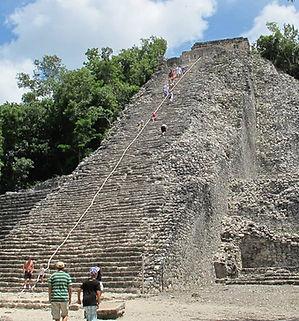 Poznávací zájezd Mexiko Cobá